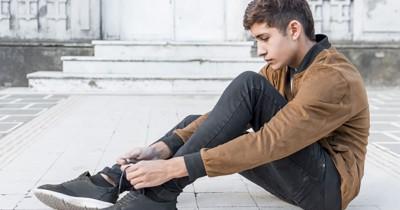 Tampil Keren Modis, Rekomendasi Sepatu Remaja Lak-Laki Masa Kini