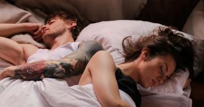 Sexomnia, Kondisi Seseorang Lakukan Hubungan Seksual saat Tidur
