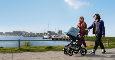 5 Hal Harus Dicermati Sebelum Membeli Stroller