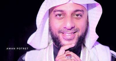 Sebelum Wafat, Ini Pesan Mendiang Syekh Ali Jaber Anak Sulungnya