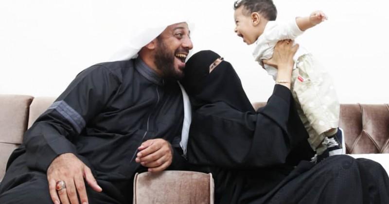 syekh ali jaber beserta anak istri a42108ab840ae8926736a180fef8ace5 800x420 - Kabar Duka, Syekh Ali Jaber Meninggal Dunia
