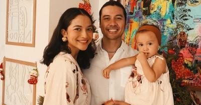 Chicco Jerikho Terkonfirmasi Positif Covid-19, Anak dan Istri Aman