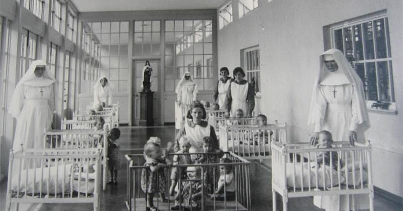 Miris, 9.000 Kematian Bayi di Institusi yang Dikelola Gereja Terungkap