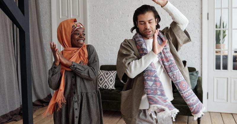Syekh Ali Jaber: Suami dan Istri yang Romantis a la Rasulullah