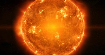 Beri Tahu Anak, 8 Fakta Menarik Matahari Perlu Diketahui