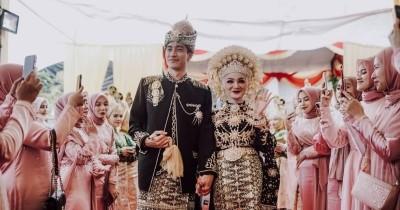 Niatkan Ibadah, Aktor Evan Marvino Menikahi Istri Setelah Taaruf