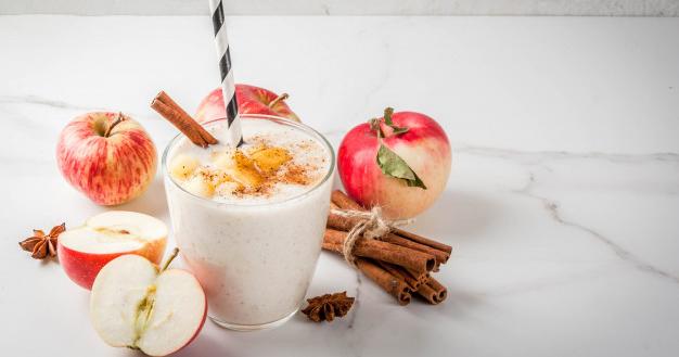 Banyak Manfaatnya, ini Resep Milkshake Apel untuk Balita