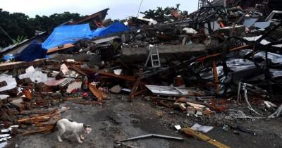Perlu Anak Ketahui, Sulawesi Barat Pernah Tsunami 1969