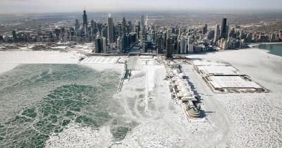 Jelaskan ke Anak Yuk! Fenomena Polar Vortex, Penyebab Cuaca Dingin