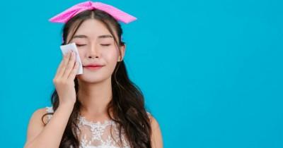 5 Produk Cleansing Wipes Bersihkan Makeup