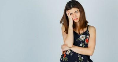 5 Tanda-Tanda Seseorang Mengalami Depresi