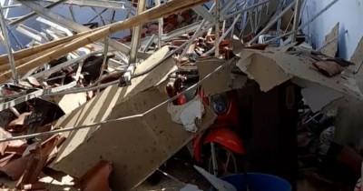 Daftar Bantuan Diperlukan Korban Bencana Sulawesi Barat