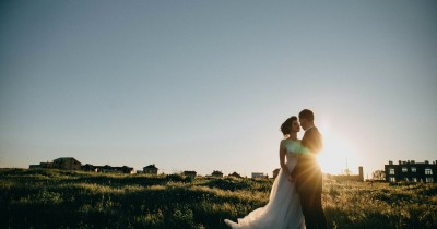 Tren Foto Post Wedding, Semakin Menambah Kemesraan Pasangan