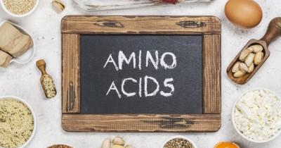 7 Manfaat Asam Amino bagi Kesehatan Tubuh Anak Balita
