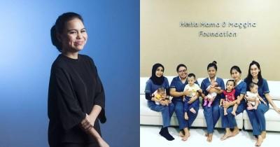 Kisah Maggha Kareneya, Remaja Buat Yayasan Bayi Terlantar