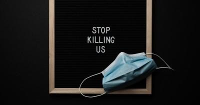Kematian Akibat Covid-19 Meningkat, TPU Srengseng Sawah Segera Penuh