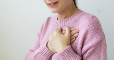 Waspada, Kenali 6 Gejala Covid-19 Memengaruhi Kesehatan Jantung