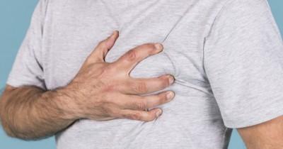 Perlu Tahu, Ini 7 Penyebab Puting Laki-Laki Terasa Nyeri