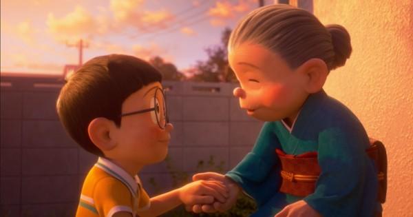 6 Fakta Stand by Me Doraemon 2, Benarkah Nobita dan Shizuka Menikah? | Popmama.com