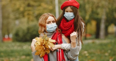 Bebas Bergaya, Ketahui Cara Memilih Masker Tepat Remaja