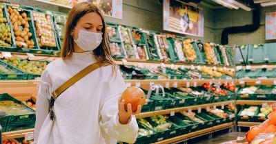 Ini Ma, 7 Makanan Baik Dikonsumsi saat Masa Subur