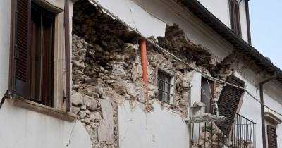Gempa Malang, 6 Orang Dilaporkan Tewas Sejumlah Bangunan Rusak