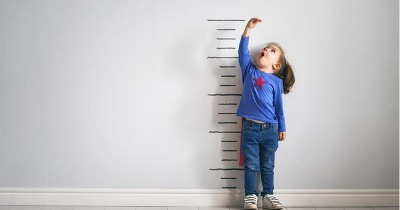 Tabel Berat Tinggi Badan Anak Usia 1-5 Tahun