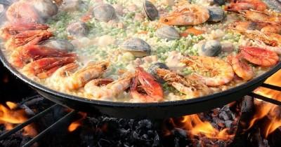 Diet Mediterania Dinobatkan sebagai Diet Terbaik Dunia