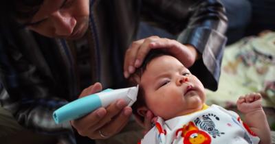 Momen Akikah Anak Kedua Kimberly Ryder Digelar secara Sederhana