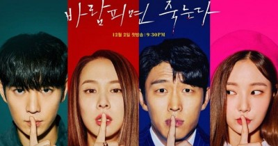 Mengulik Drama Korea Tentang Perselingkuhan, Cheat On Me If You Can