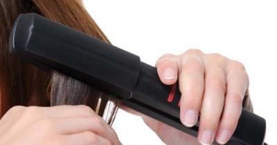 Duh Inilah 13 Dampak Bahaya Remaja Sering Meluruskan Rambut