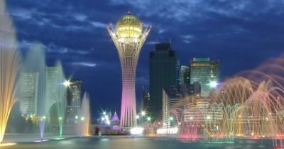 Memiliki Banyak Etnis, Ini Dia 5 Fakta Unik Tentang Kazakhstan
