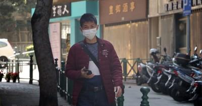 Satu Tahun Pandemi Mengulik Peristiwa Awal Covid-19 Muncul Wuhan