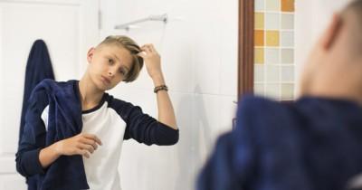 7 Kebiasaan Mengajarkan Remaja Menjaga Kebersihan Diri