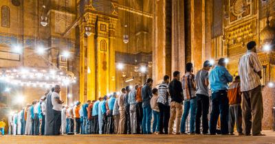 Jangan Bingung, Berikut Bacaan Bilall Tarawih Jawabannya