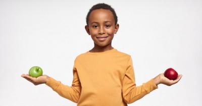 Jarang Diketahui, Ini Aturan Camilan Baik Anak Dalam Sehari