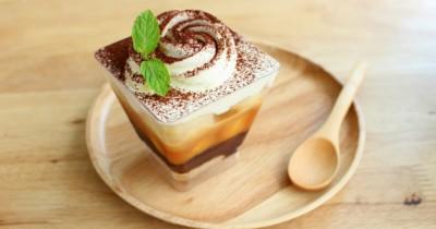 Jarang Diketahui, Inilah Tips Membuat Dessert Box Fudge Lembut