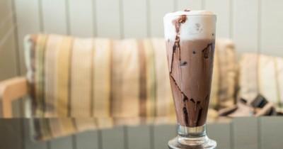 Yuk Coba, Resep Milkshake Cokelat Meningkatkan Energi Anak