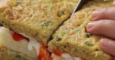 7 Resep Kreasi Indomie yang Mudah dan Jarang Dibuat Orang