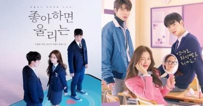 9 Drama Korea Remaja Terbaru Bertema Anak Sekolahan Menarik