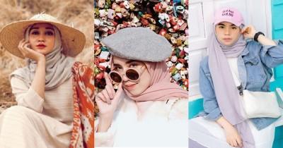 6 Jenis Topi yang Cocok Dipadu Padankan dengan Hijab