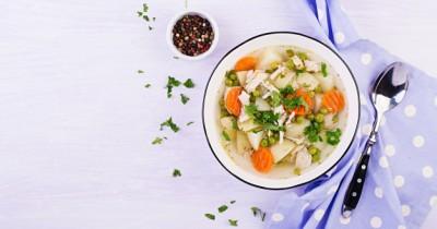 6 Olahan Sayur Bening Bermanfaat Ibu Hamil