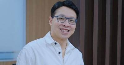 Mengenal Lebih Dekat dr. Richard Lee, Pembongkar Skincare Viral