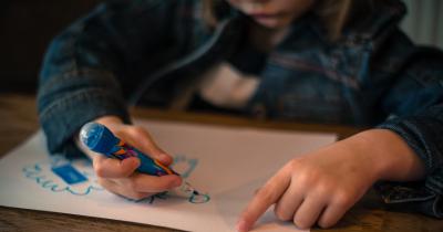 Lebih Mudah, Ajarkan Anak Menggambar Menggunakan Google AutoDraw Yuk