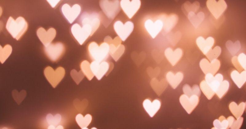 4. Heart target