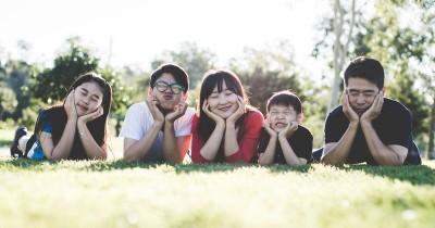 Bisa Jadi Panutan, Ini 5 Zodiak Paling Sayang Keluarga