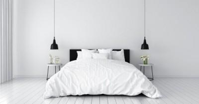 Ini Ma, 7 Ide Dekorasi Dinding Atas Tempat Tidur
