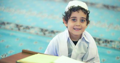 Bacaan Niat Doa Berwudhu Perlu Anak Mama Ketahui