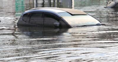 #PrayForNTT: Korban Tewas Akibat Bencana Alam NTT Lebih dari 60 Orang