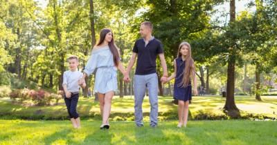 5 Kegiatan Mindfulness Bisa Dilakukan Bersama Keluarga